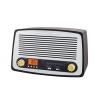 Nostalgie Retro Küchenradio Retroradio