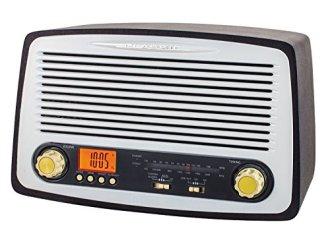 Retro Standradio Küchenradio